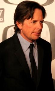Michael J. Fox 2011