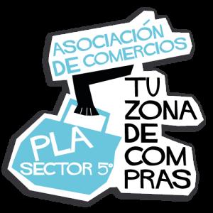 Asociación de Comercios Pla–Sector 5º